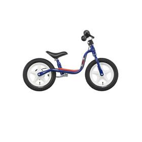 Bicicleta sin pedales Puky LR 1L BR Capt'n Sharky para niños